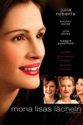 Poster: Mona Lisas Lächeln
