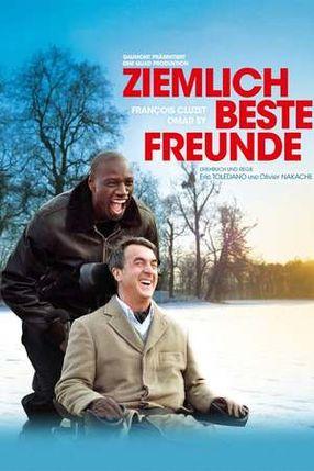 Poster: Ziemlich beste Freunde
