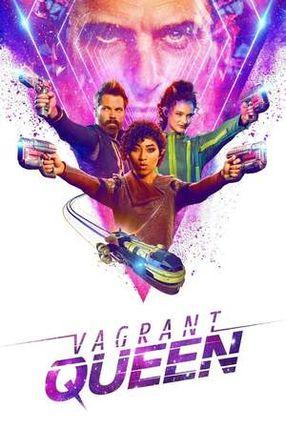 Poster: Vagrant Queen