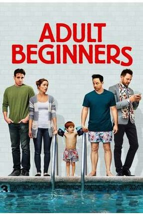 Poster: Adult Beginners