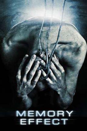 Poster: Memory Effect - Verloren in einer anderen Dimension