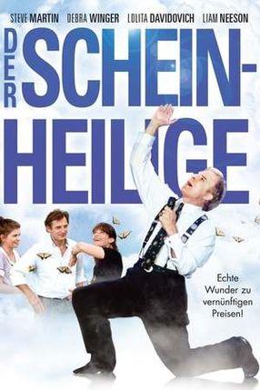 Poster: Der Schein-Heilige