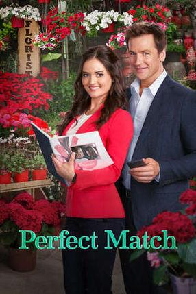 Poster: Eine perfekte Hochzeit