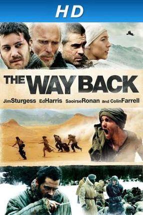 Poster: The Way Back - Der lange Weg