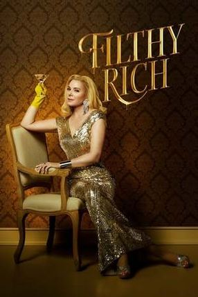 Poster: Filthy Rich