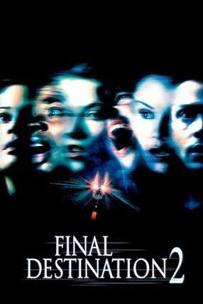 Poster: Final Destination 2