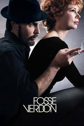 Poster: Fosse/Verdon