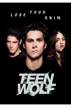Poster: Teen Wolf