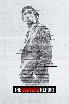 Poster: The Report