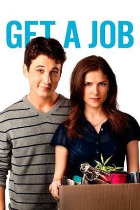 Poster: Get a Job