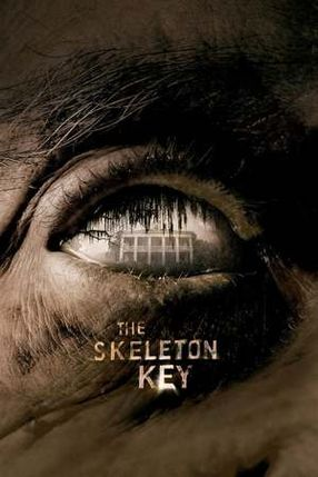 Poster: Der Verbotene Schlüssel