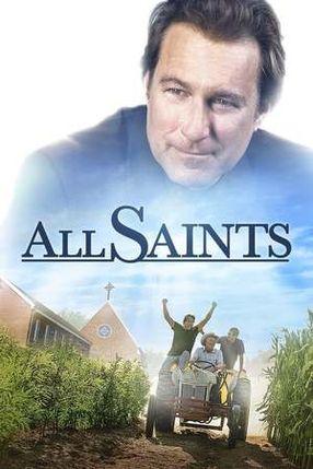 Poster: All Saints