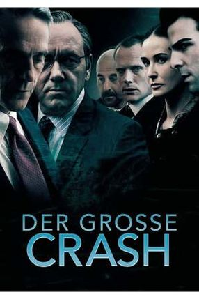 Poster: Der große Crash - Margin Call