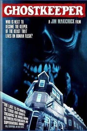 Poster: Windigo – Die Nacht des Grauens