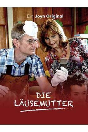 Poster: Die Läusemutter