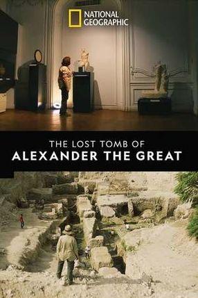 Poster: Alexander der Große: Suche nach dem Grab