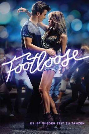 Poster: Footloose