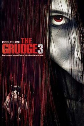 Poster: Der Fluch - The Grudge 3
