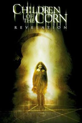 Poster: Kinder des Zorns 7 - Revelation
