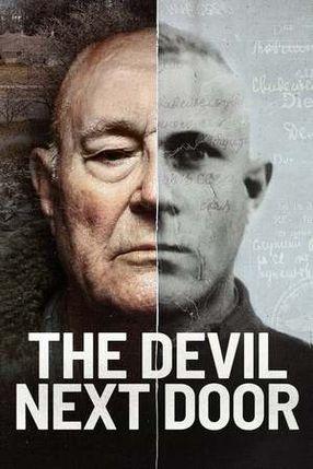 Poster: Der Teufel wohnt nebenan