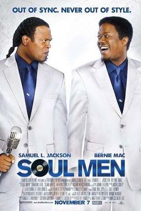 Poster: Soul Men