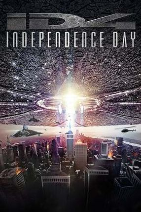 Poster: Independence Day
