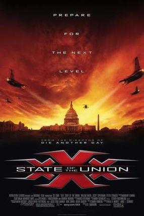 Poster: xXx² - The Next Level