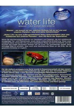 Poster: Water Life: Die Wiege des Lebens