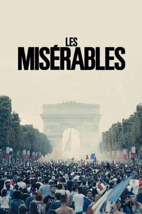 Poster: Die Wütenden – Les Misérables