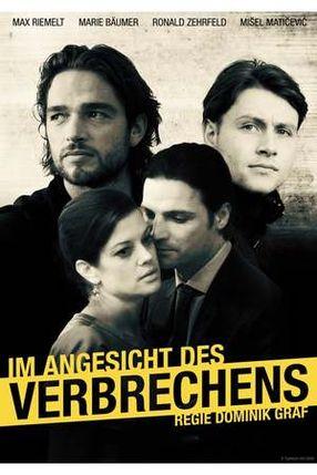Poster: Im Angesicht des Verbrechens