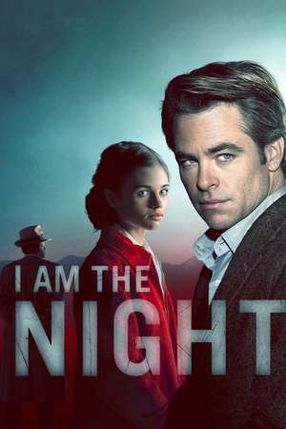 Poster: I Am the Night
