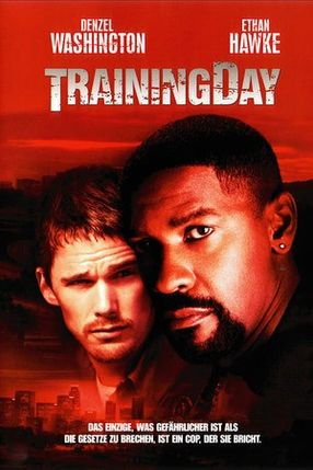 Poster: Training Day