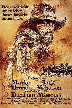 Poster: Duell am Missouri