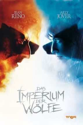 Poster: Das Imperium der Wölfe