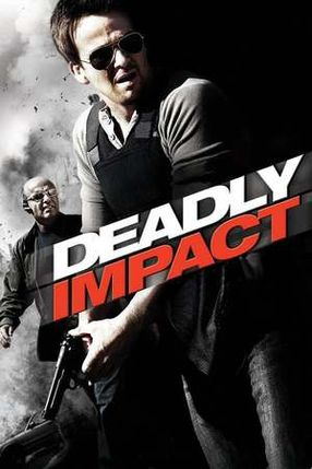 Poster: Deadly Impact