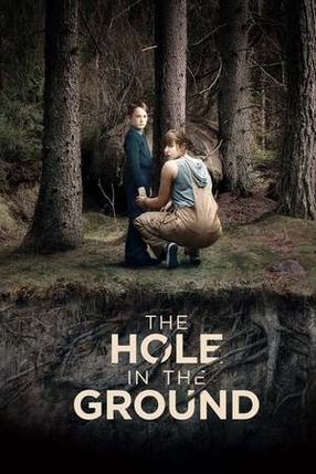 Poster: The Hole in the Ground