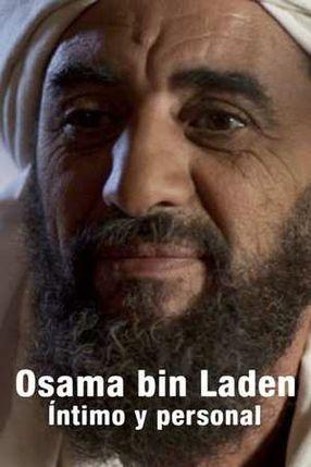 Poster: Der Terrorfürst: Osama bin Laden privat