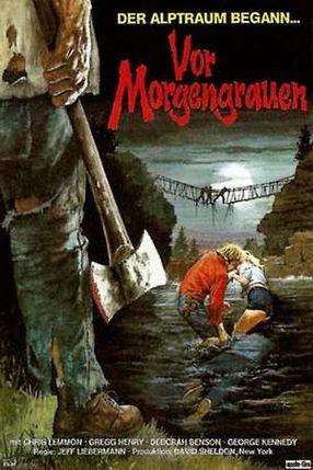 Poster: Vor Morgengrauen