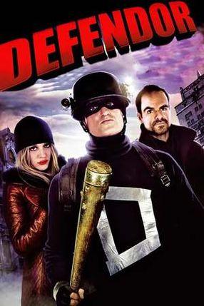 Poster: Defendor