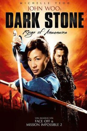 Poster: Dark Stone - Reign of Assassins