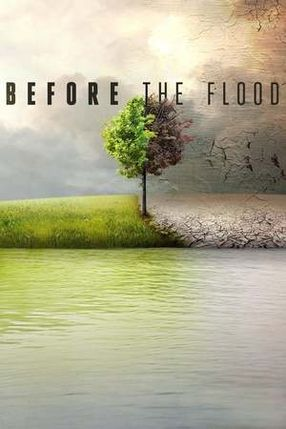 Poster: Before the Flood