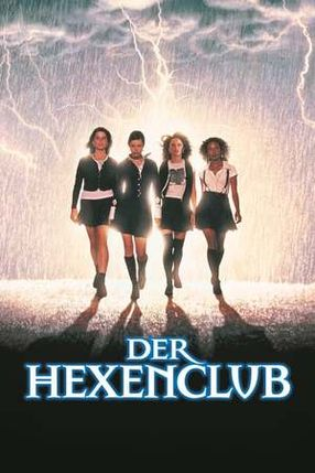 Poster: Der Hexenclub