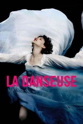 Poster: Die Tänzerin
