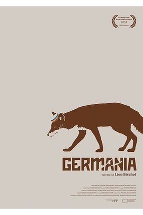 Poster: Germania