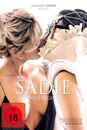 Poster: Sadie – Dunkle Begierde