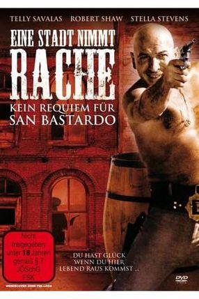 Poster: Kein Requiem für San Bastardo