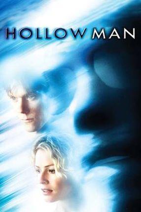 Poster: Hollow Man - Unsichtbare Gefahr