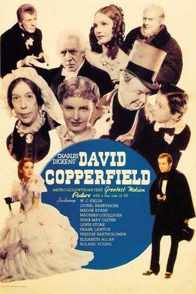 Poster: David Copperfield