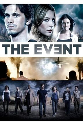 Poster: The Event