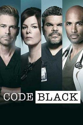 Poster: Code Black